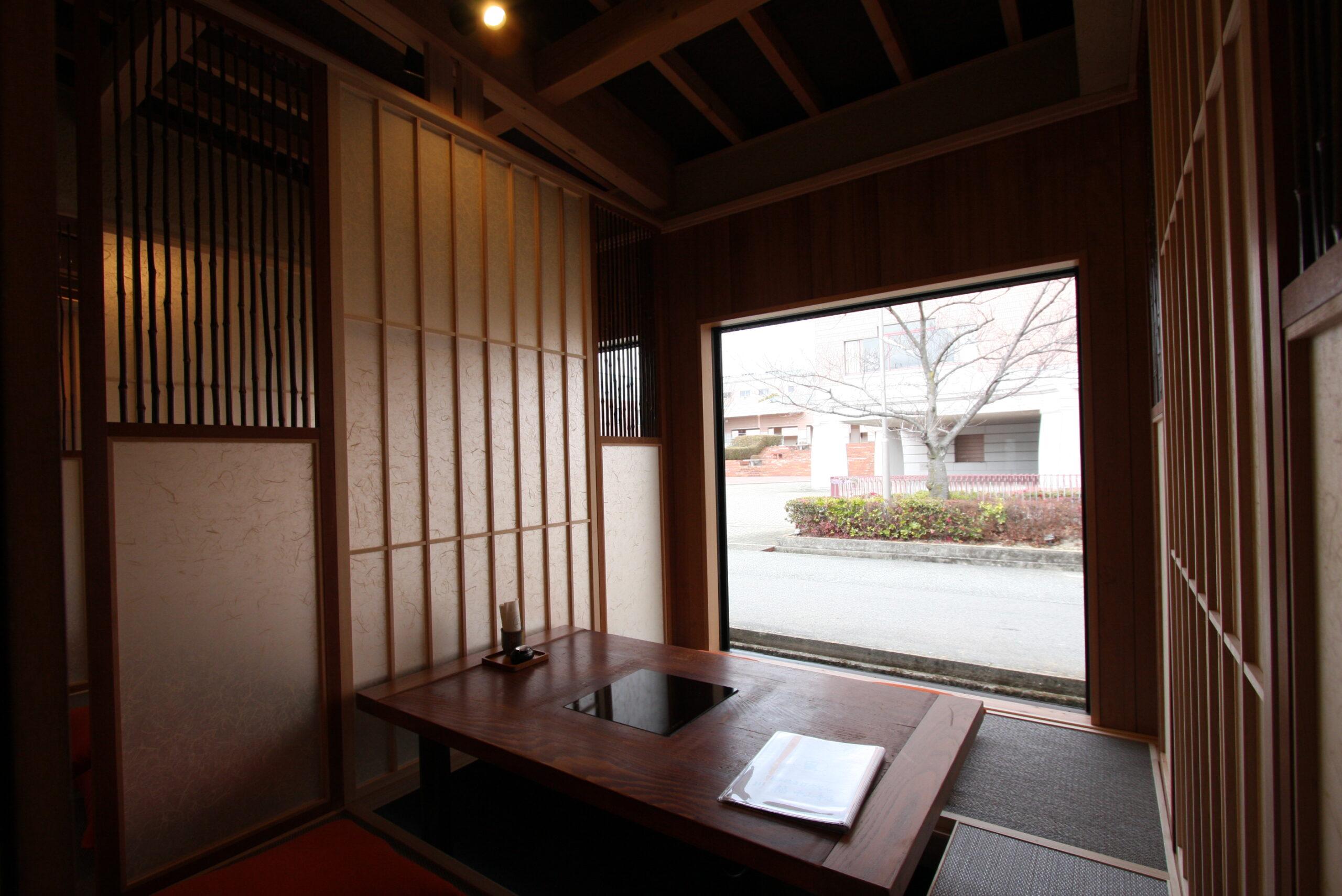 川福 中山寺店 5