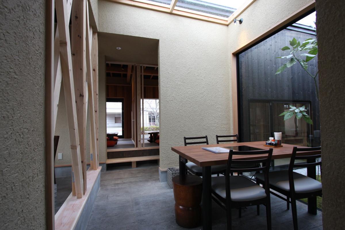 川福 中山寺店 4