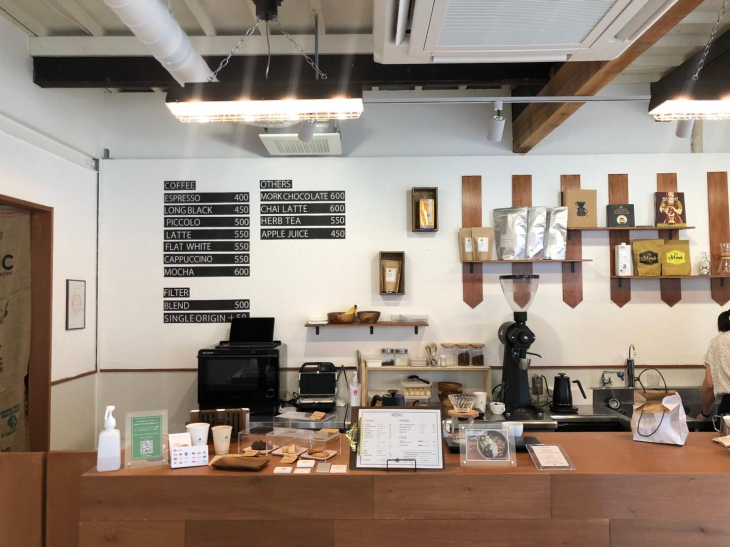 Manaia Coffee&Things 1
