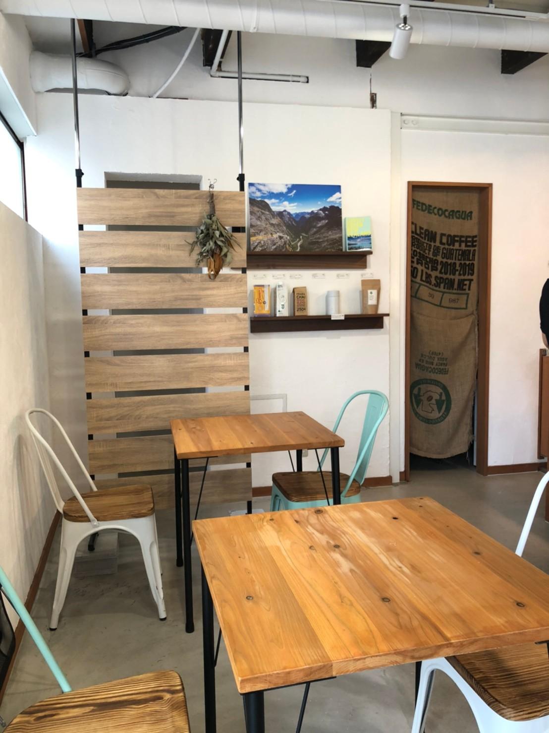 Manaia Coffee&Things 8